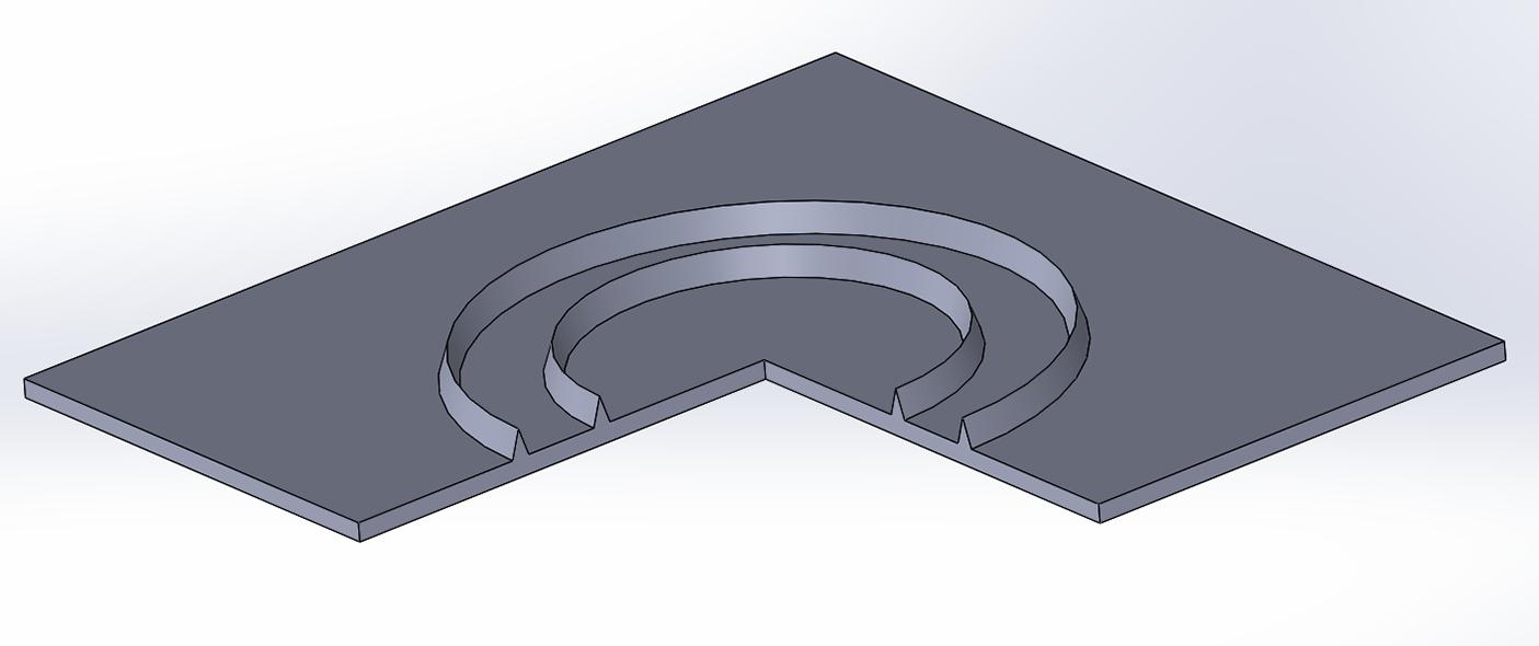刃の形状 ピナクル刃